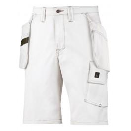 3075 Short de peintre avec poches holster