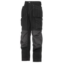 3223 Pantalon pour poseur de sols avec poches holster, Rip-Stop