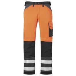 3333 Pantalon haute visibilité  Classe 2