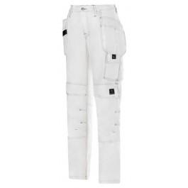 3375 Pantalon de peintre femme