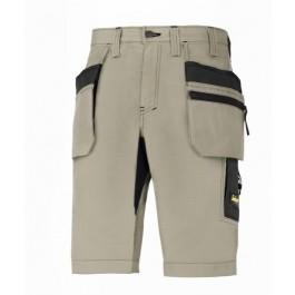 6101 short  lite work 37,5° avec poches holster