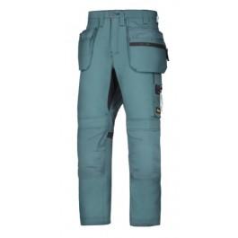 6200 pantalon de travail allround avec poches holster plus
