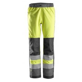6530 pantalon haute visibilité imperméable allround work classe 2
