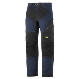 6903 Pantalon de travail FlexiWork sans poches holster