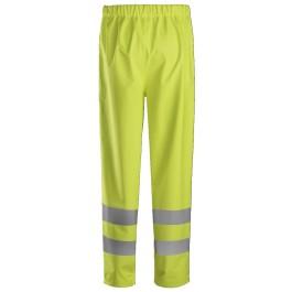 8267 ProtecWork, Pantalon de pluie PU, Classe 2