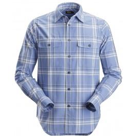 chemise en flanelle  ruffwork 8502