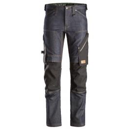 Pantalon jean denim stretch flexi-6956